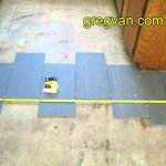 How To Lay Tile Photo