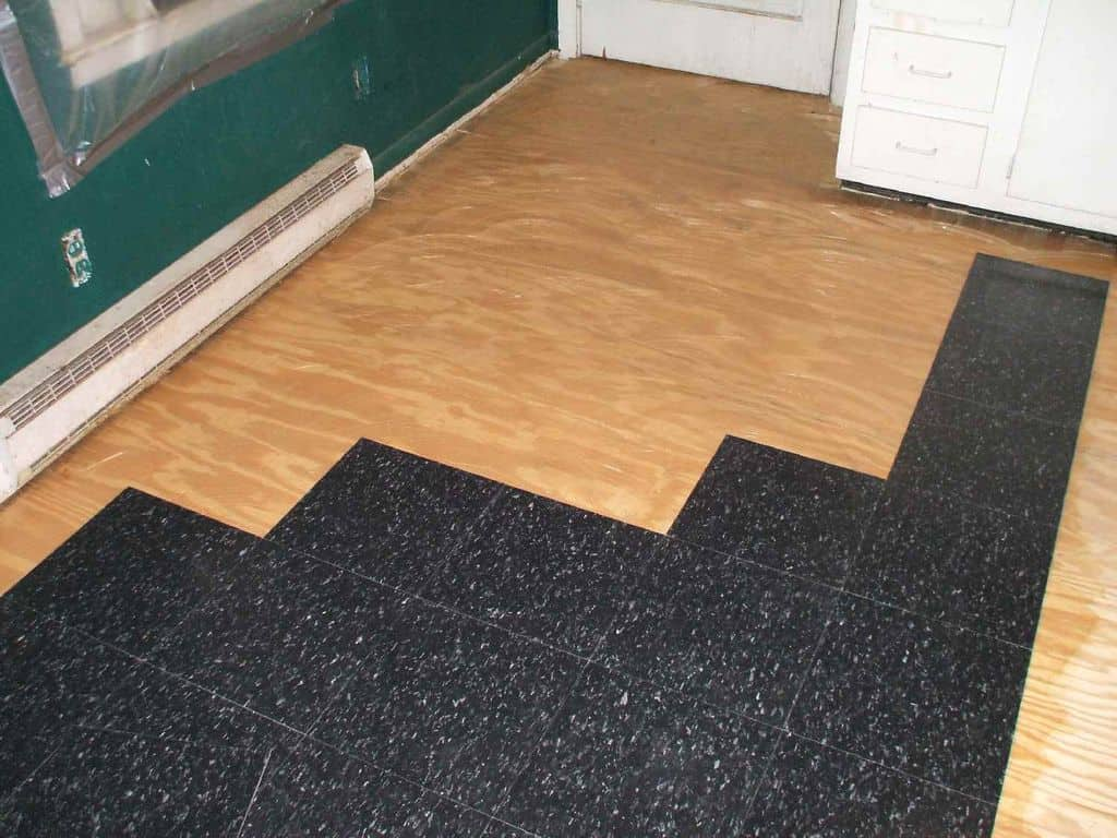 How To Lay Tile Style Contemporary