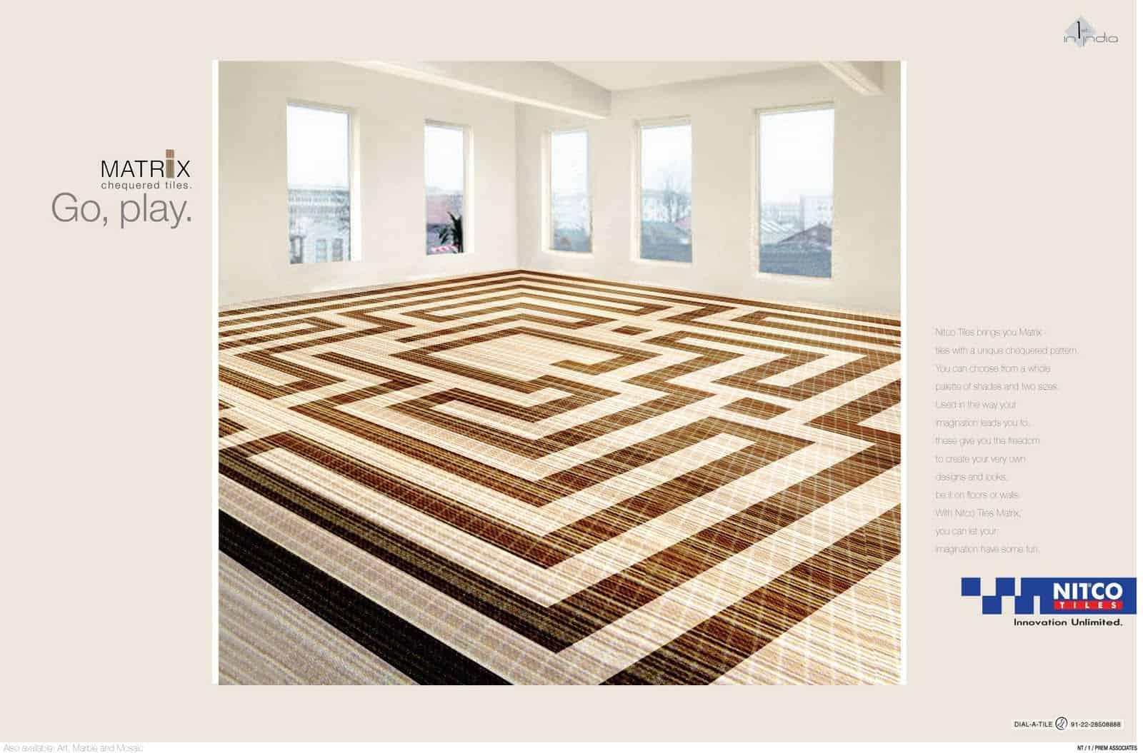 Tiles design nitco tiles design doublecrazyfo Gallery