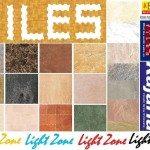 Nitco Tiles Example