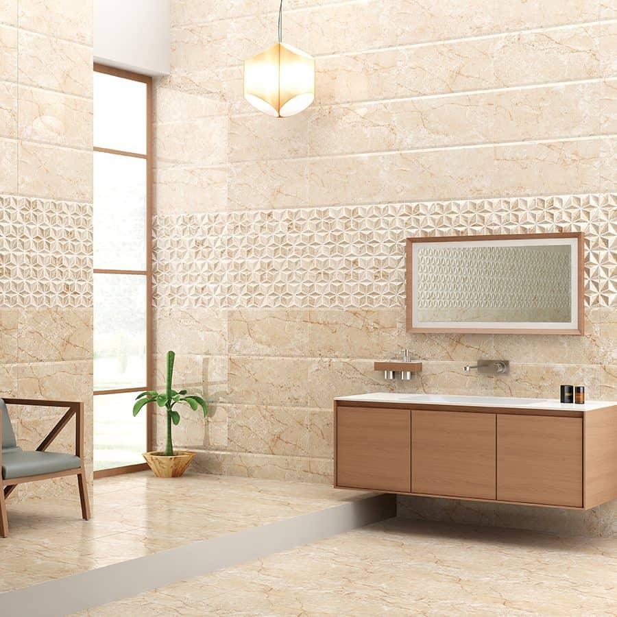 Nitco Kitchen Tiles: Contemporary Tile Design Ideas