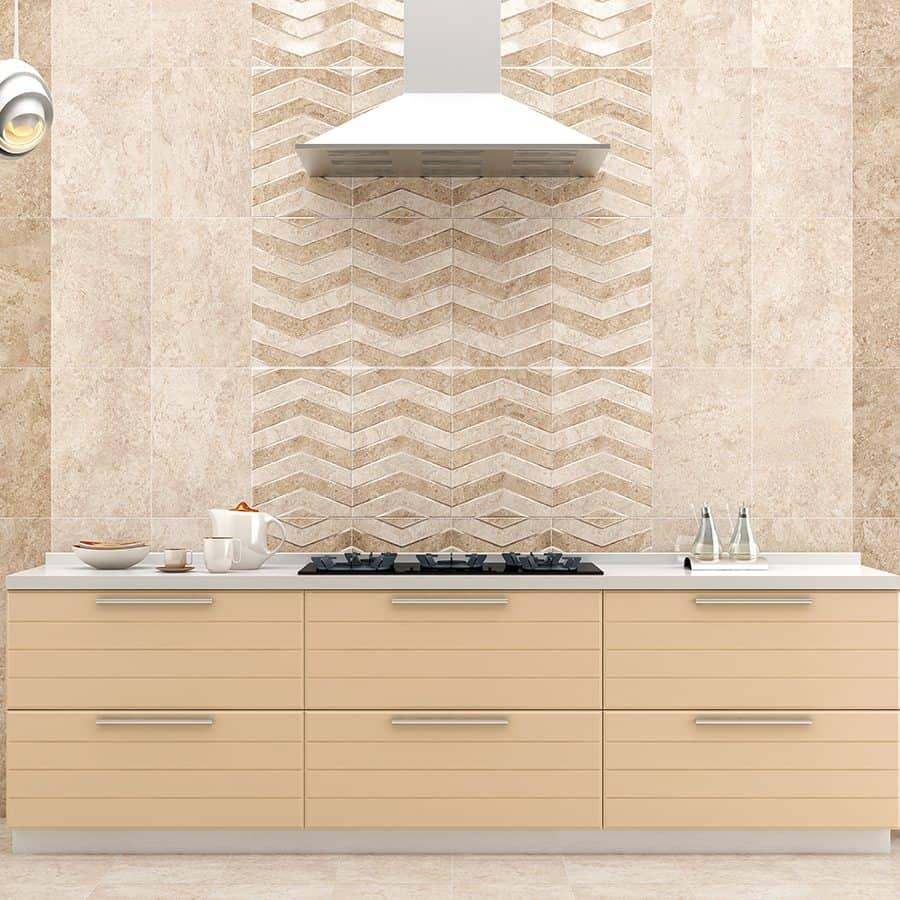 Nitco Tiles Interior Design