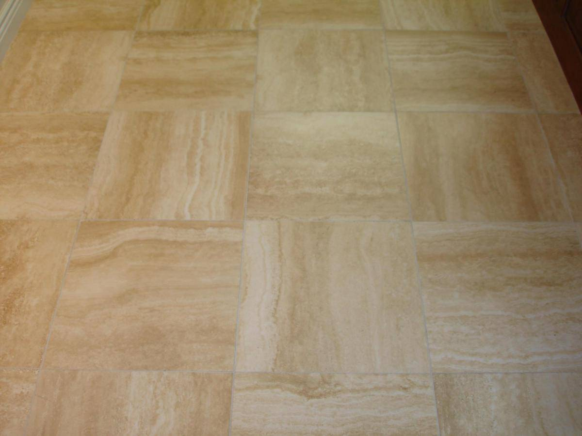 Polished Porcelain Tiles Image