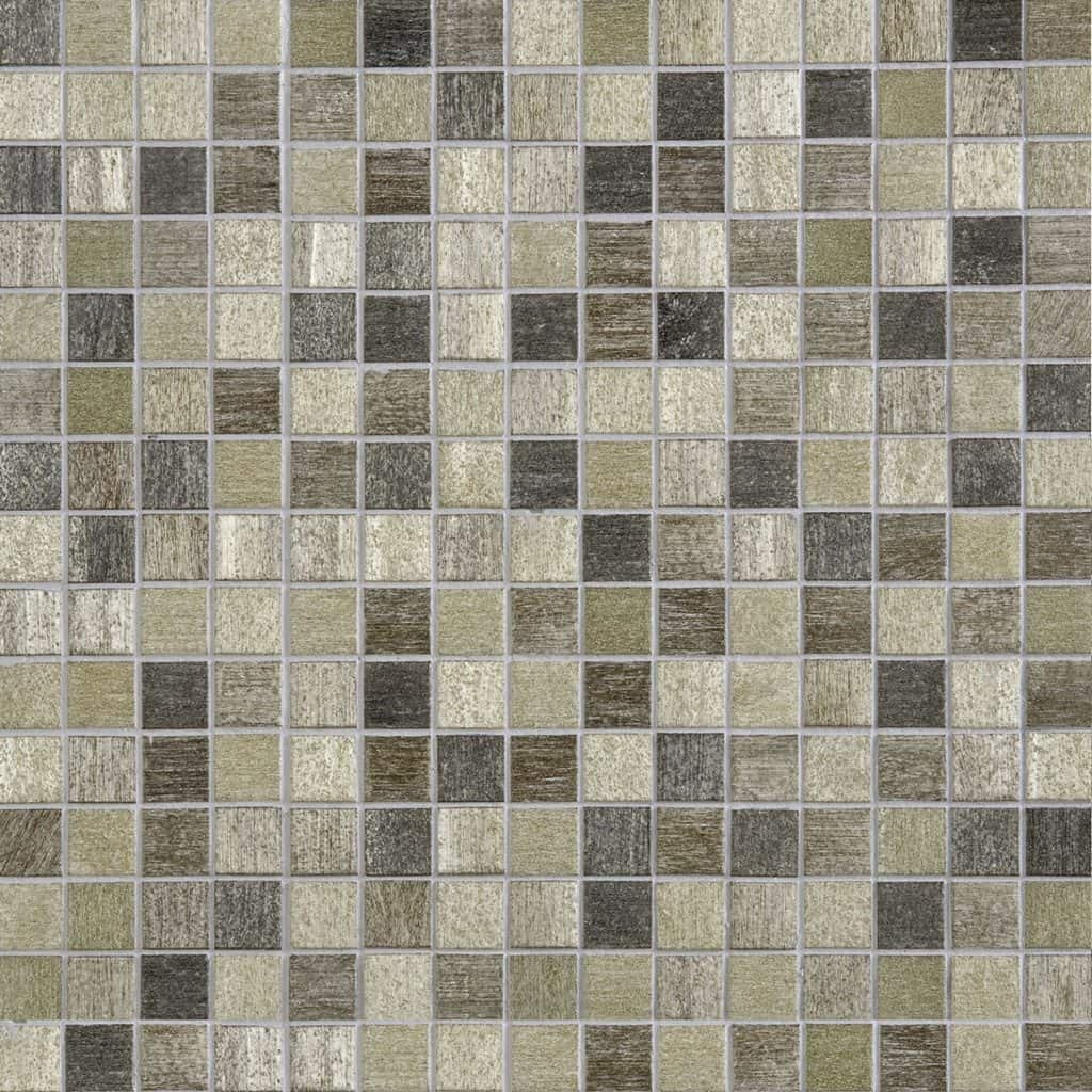 Recycled glass tiles interior design contemporary tile design ideas from around the world - Recycled interior design ideas ...
