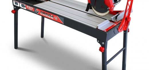 Tile Cutting Tools Example