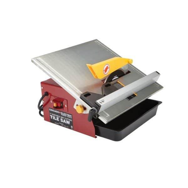 Tile Cutting Tools Photo