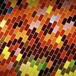 Tile Market Decoration
