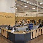 Tile Market Style