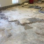 Tile Removal Home Design
