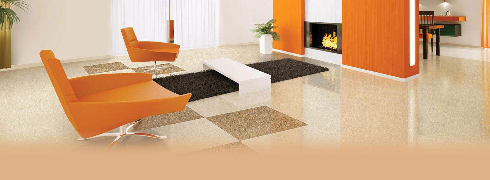 Vitrified Tiles The Low Down Contemporary Tile Design Ideas