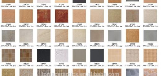 Vitrified Tiles Price Design-1