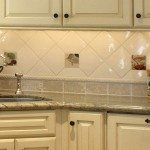 Wall Tiles Kitchen Design