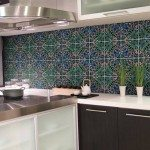 Wall Tiles Kitchen Home Design