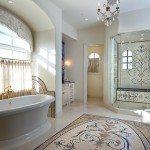 Bathroom Mosaic Tiles Home Design