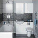Bathroom Mosaic Tiles Style