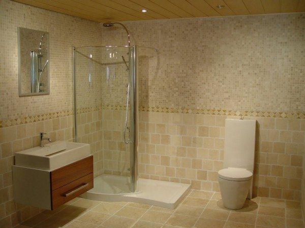 Bathroom Tile Ideas Design