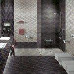 Bathroom Tiles Pictures Decoration