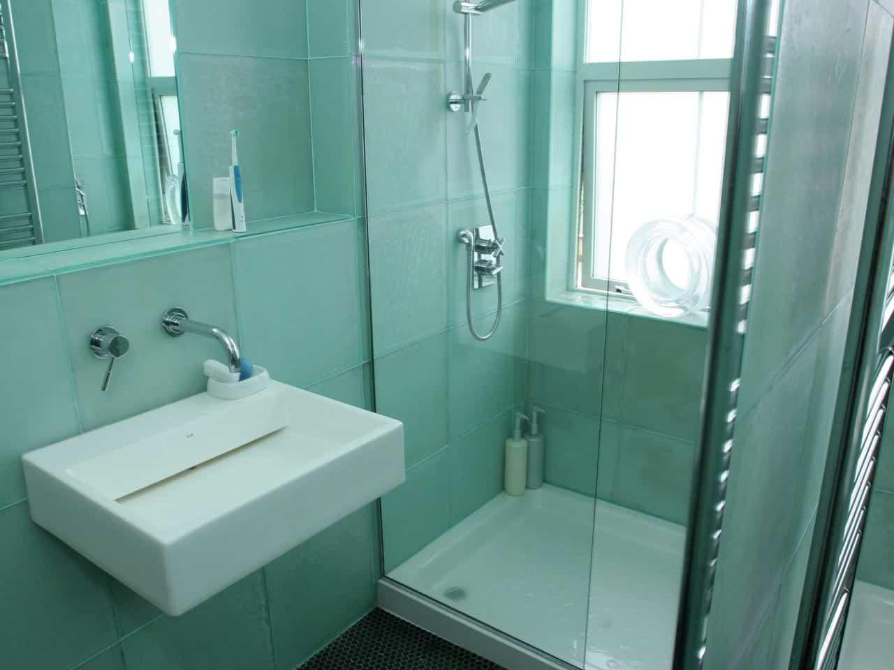 Bathroom Tiles Pictures Example – Contemporary Tile Design Ideas ...
