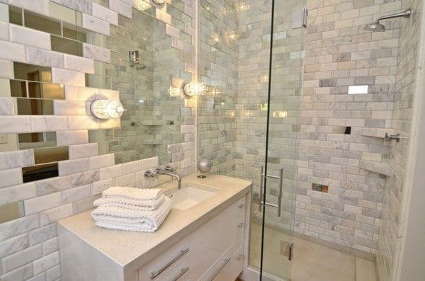 Bathroom Tiles Pictures Image