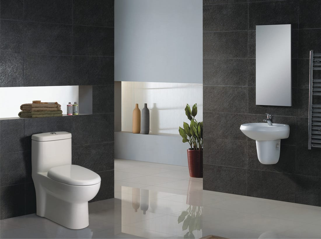 Hr johnson tiles interior design contemporary tile for Bathroom designs kajaria