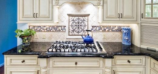 Kitchen Tile Ideas Interior Design