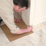 Laying Floor Tiles Design
