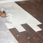 Laying Floor Tiles Interior Design