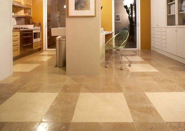 Natural Stone Floor Tiles Decoration