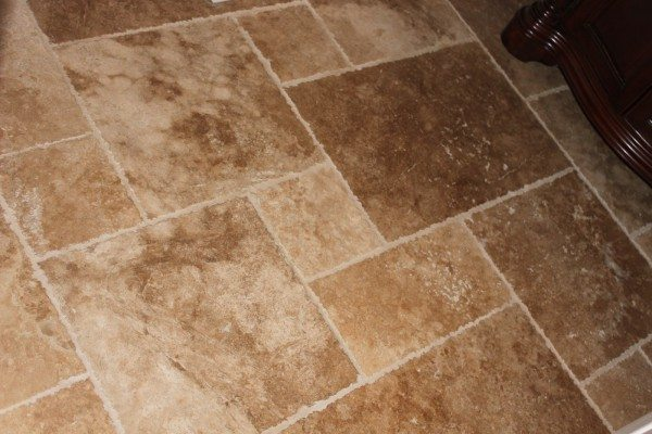 Natural Stone Floor Tiles Interior Design