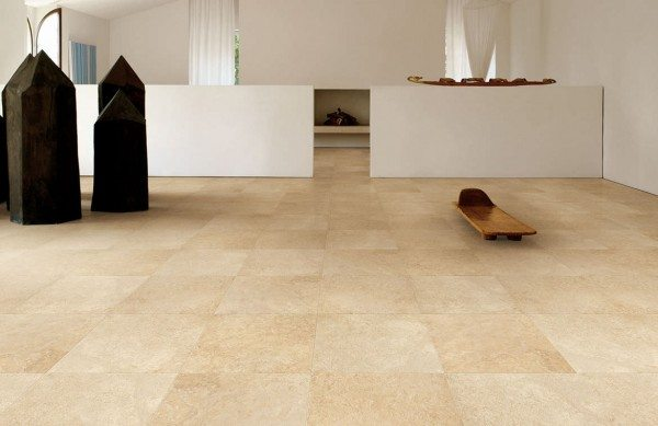 Natural Stone Floor Tiles Picture