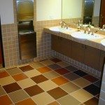 Recycled Glass Tile Interior Design