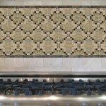Recycled Glass Tile Style
