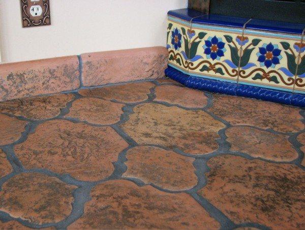 Saltillo Tile Image