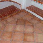 Saltillo Tile Style