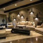 Stone Wall Tile Example