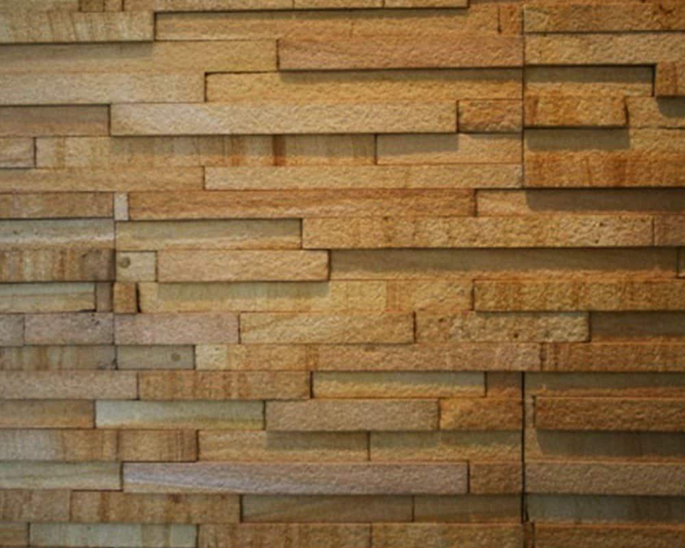 Stone Wall Tile Image Contemporary Tile Design Ideas