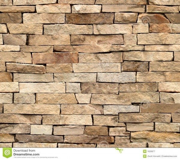Stone Wall Tile Picture