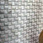 Stone Wall Tile Style