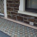 Tessellated Tiles Design