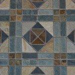 Tessellated Tiles Interior Design