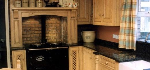 Tiles For Kitchen Photo