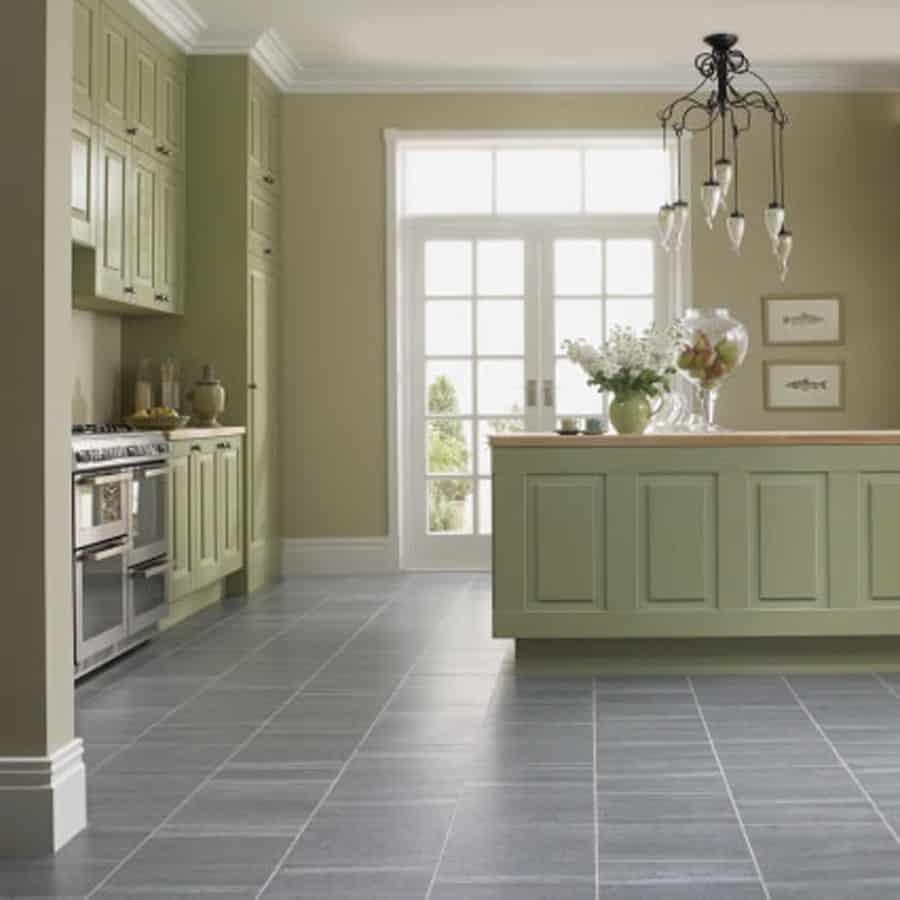 Floor Tile Ideas For Kitchen Part - 42: Kitchen Tiles