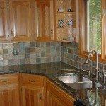 Tiles Kitchen Home Design