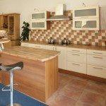 Tiles Kitchen Image