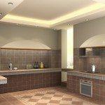 Tiles Kitchen Photo