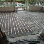 Under Tile Heating 2014
