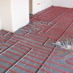 Under Tile Heating Style